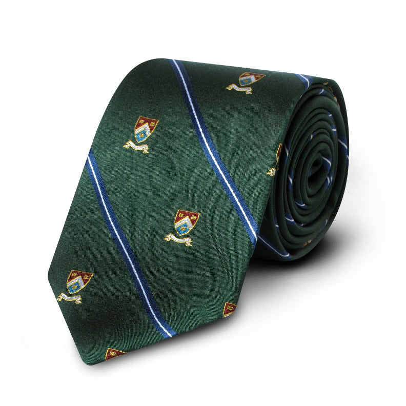 Grixsorth Club Tie
