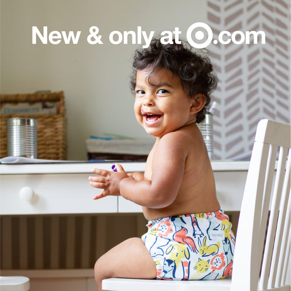 New and only at Target.com