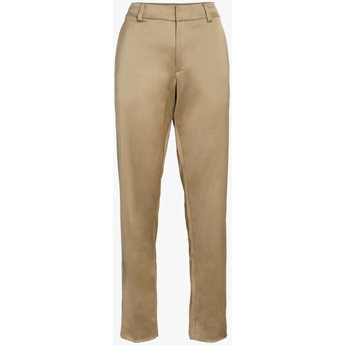 Gold Shine Suiting Pant