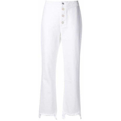 Max Denim Optic White