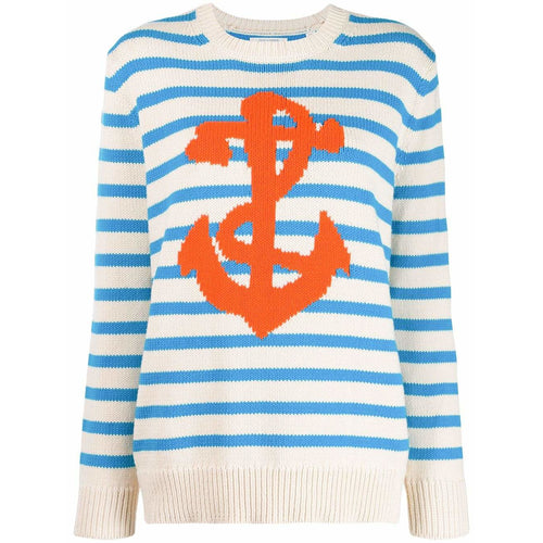 Chunky Anchor Sweater