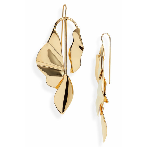 Golden Coast Earrings