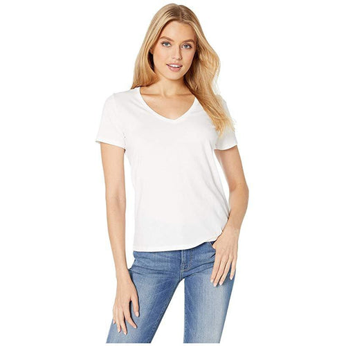 Soft Touch V Neck