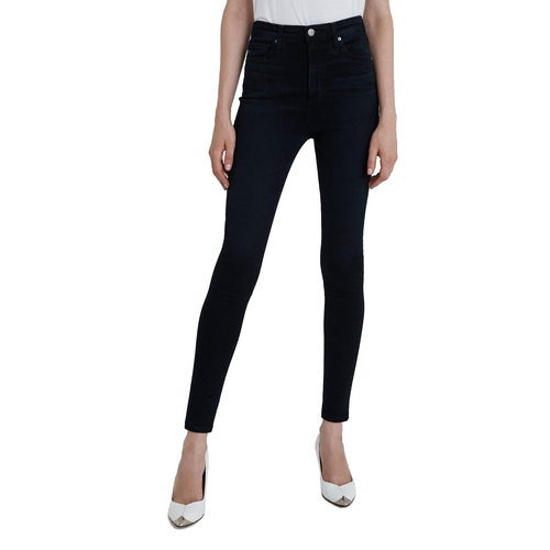 Mila Jeans Blue Above
