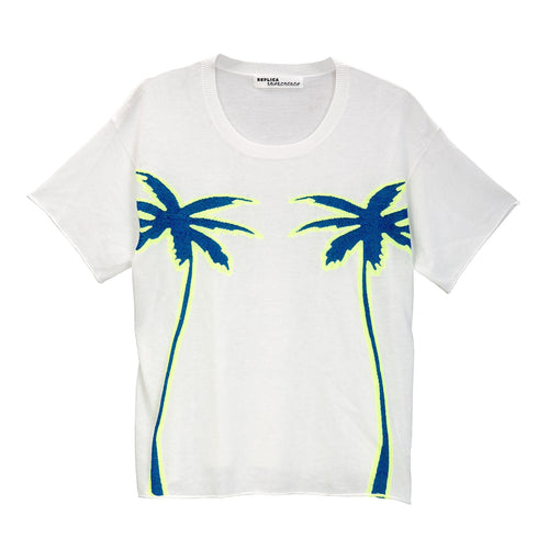 BFT Palm Tree Tee