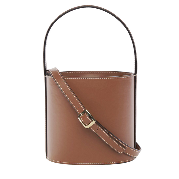 Bisset Bag - Tan