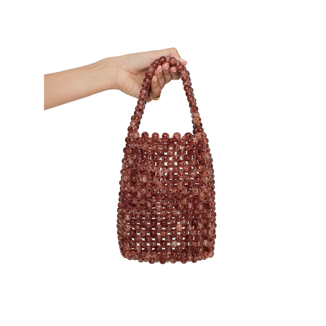 Ella Beaded Bag