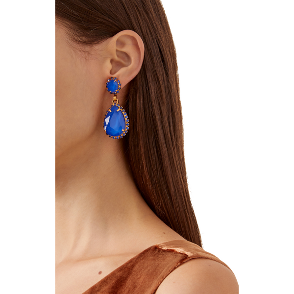 Greger Earrings