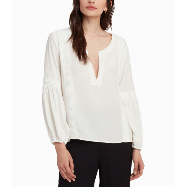 The Meiko Blouse