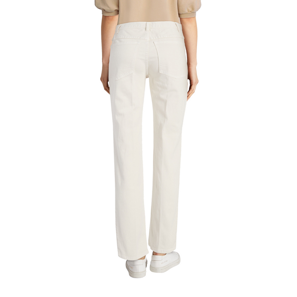 New Norm Pant Off White