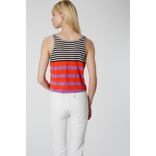 OT Mix Stripe