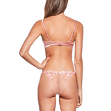 Prisma Embroidery Cheeky Rose Pink