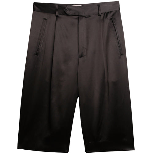 Bermuda Short Black