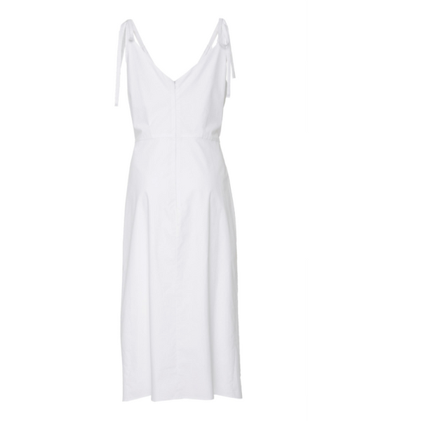 Frankie Midi Knot Dress