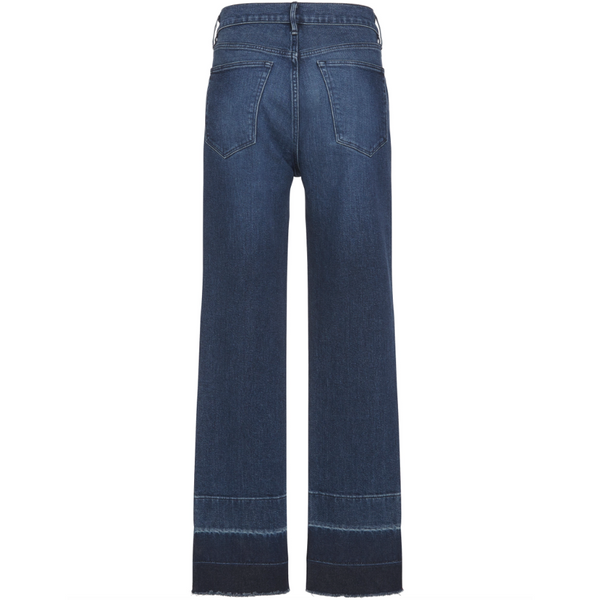 W4 Shelter Straight Crop Jean