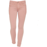 The Legging Ankle Misty Mauve