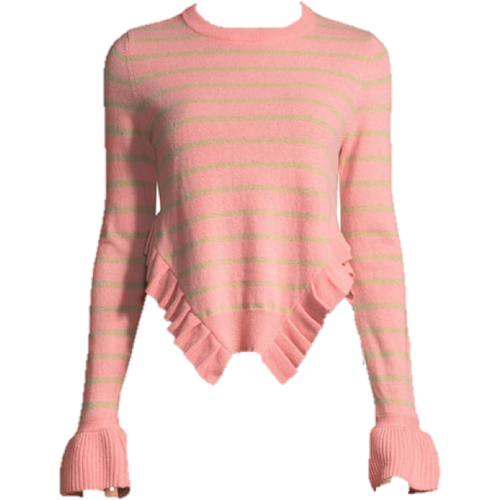 Kabylie Stripe Sweater