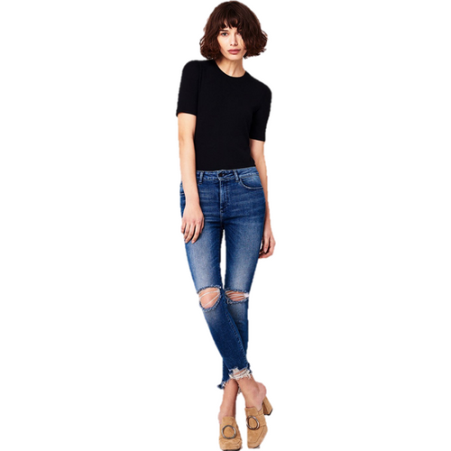 Farrow Ankle High Rise Skinny Laramie