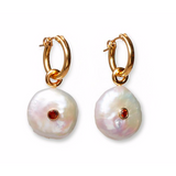 Pietra Earrings
