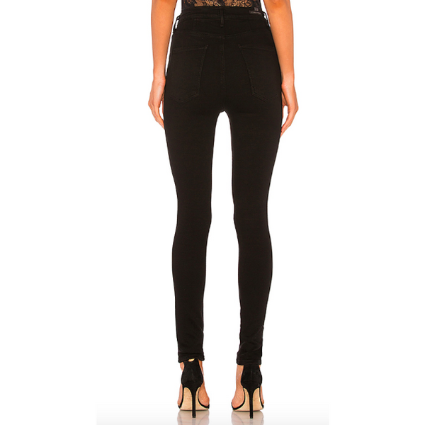 Chrissy High Rise Skinny Thrill
