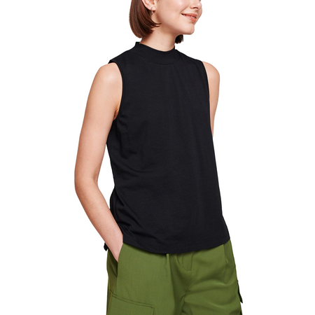 Fond Blouse Forest Green