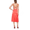 Strappy Back Apron Dress Tamale