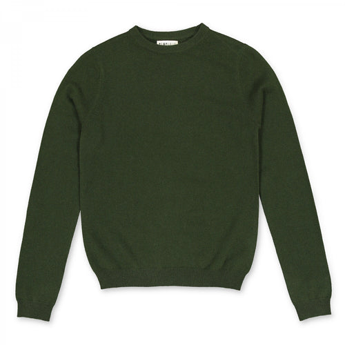 Roundneck Army Green