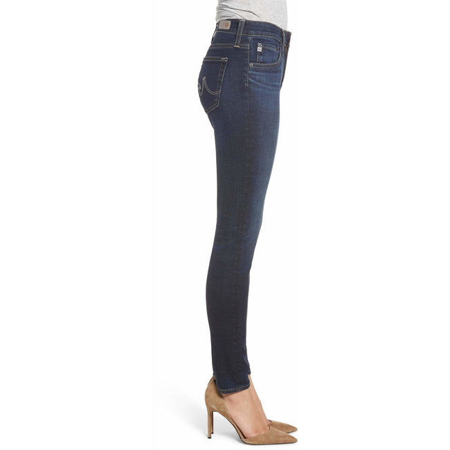 Farrah Ankle Skinny - 8 Years Blue Lament