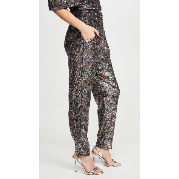 Confetti Sequin Pants