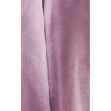 Cassini Satin Slip Skirt
