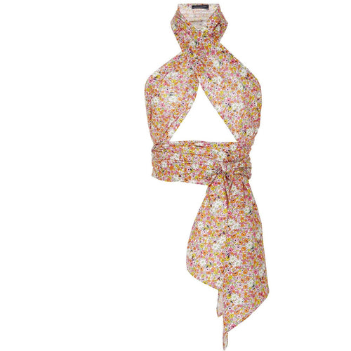 Everything Scarf Floral