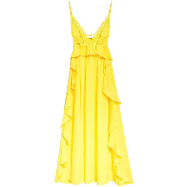Lily Maxi Dress Sunshine