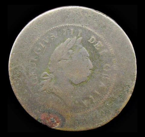 c.1795 Copper Medal Or Trial Strike - By Henry Kettle