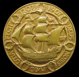 1907 700th Anniversary Of The Founding Of Liverpool 64mm Medal