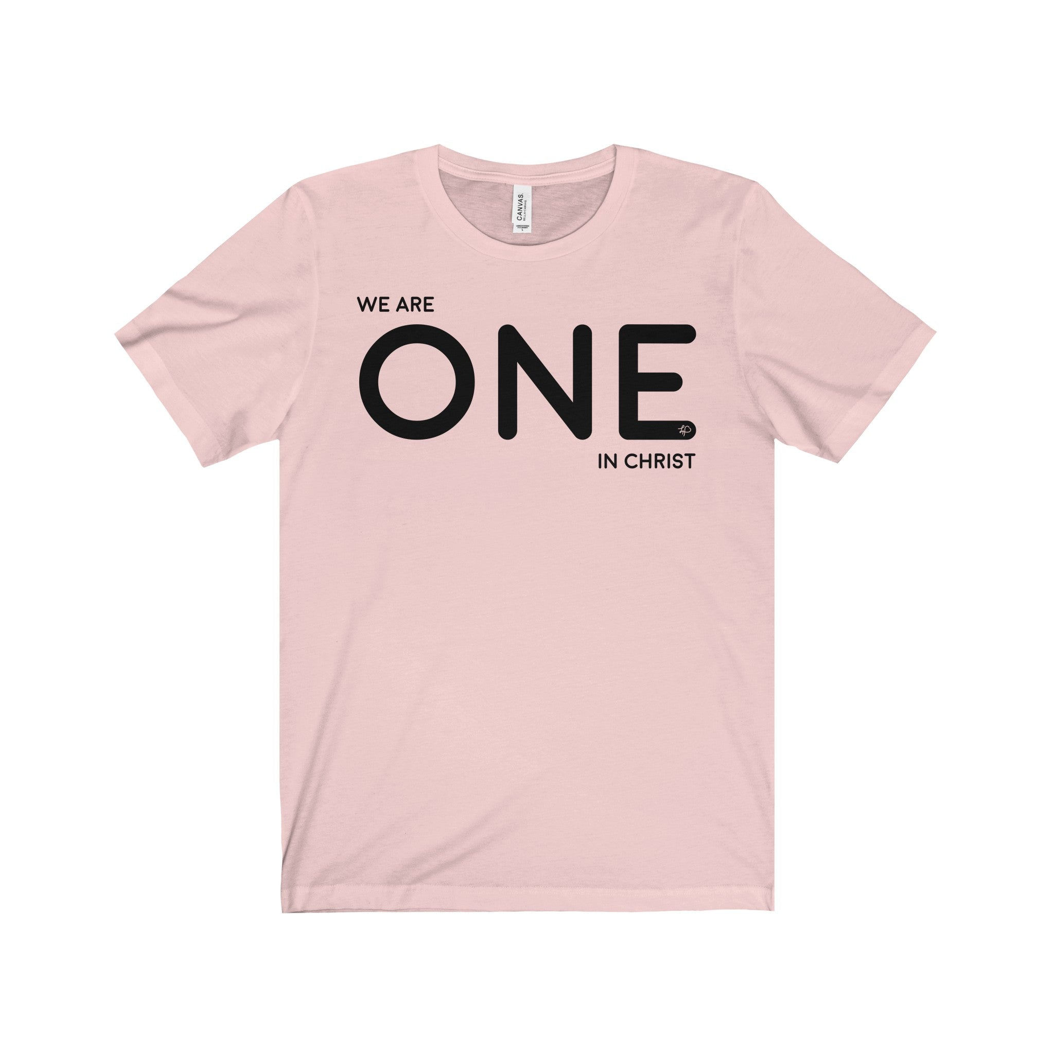 We Are One in Christ Tee