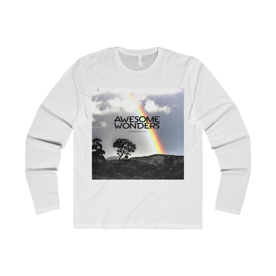 Awesome Wonders Long Sleeve Tee
