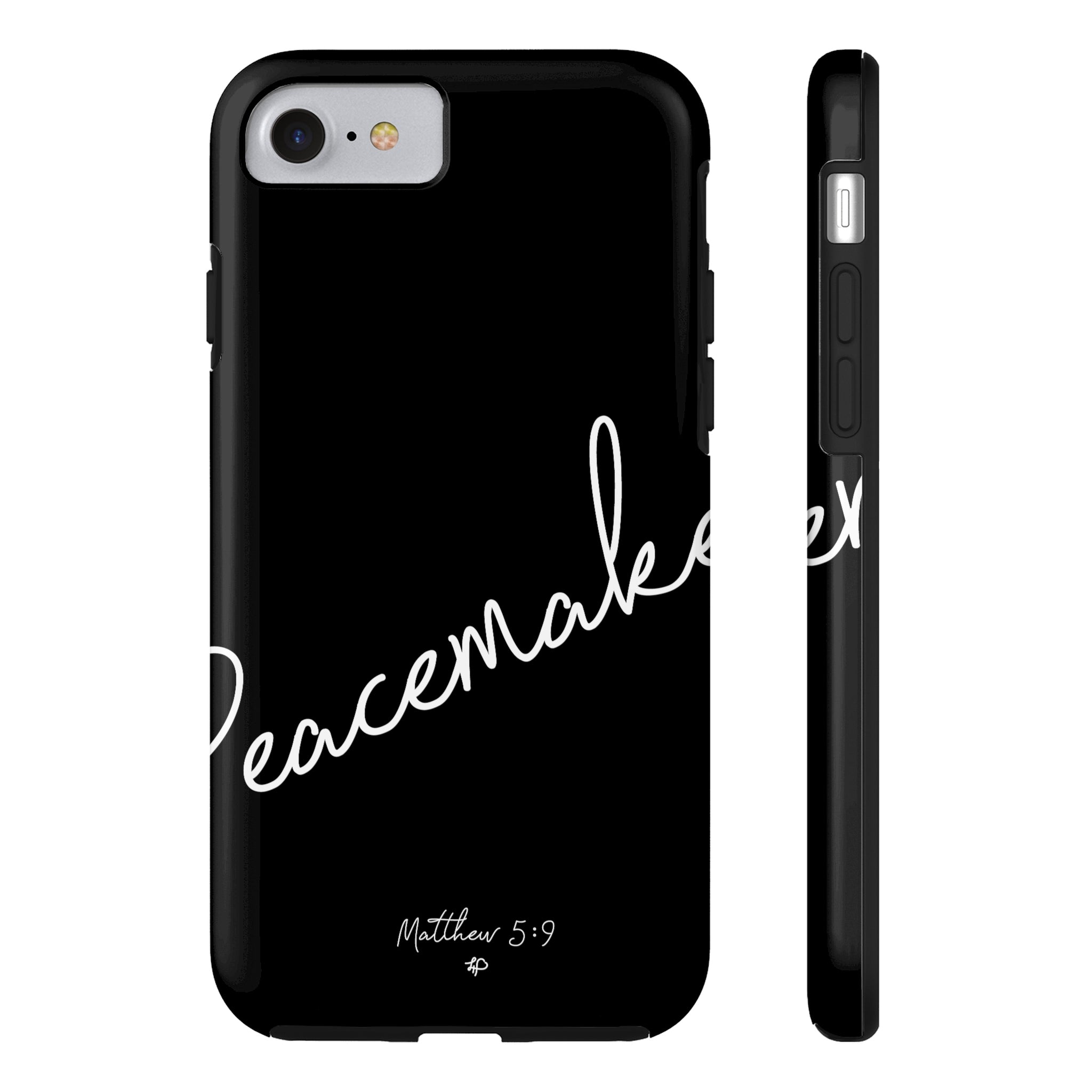 Peacemaker Case·Mate Tough iPhone X, 8(Plus), 7(Plus) Case