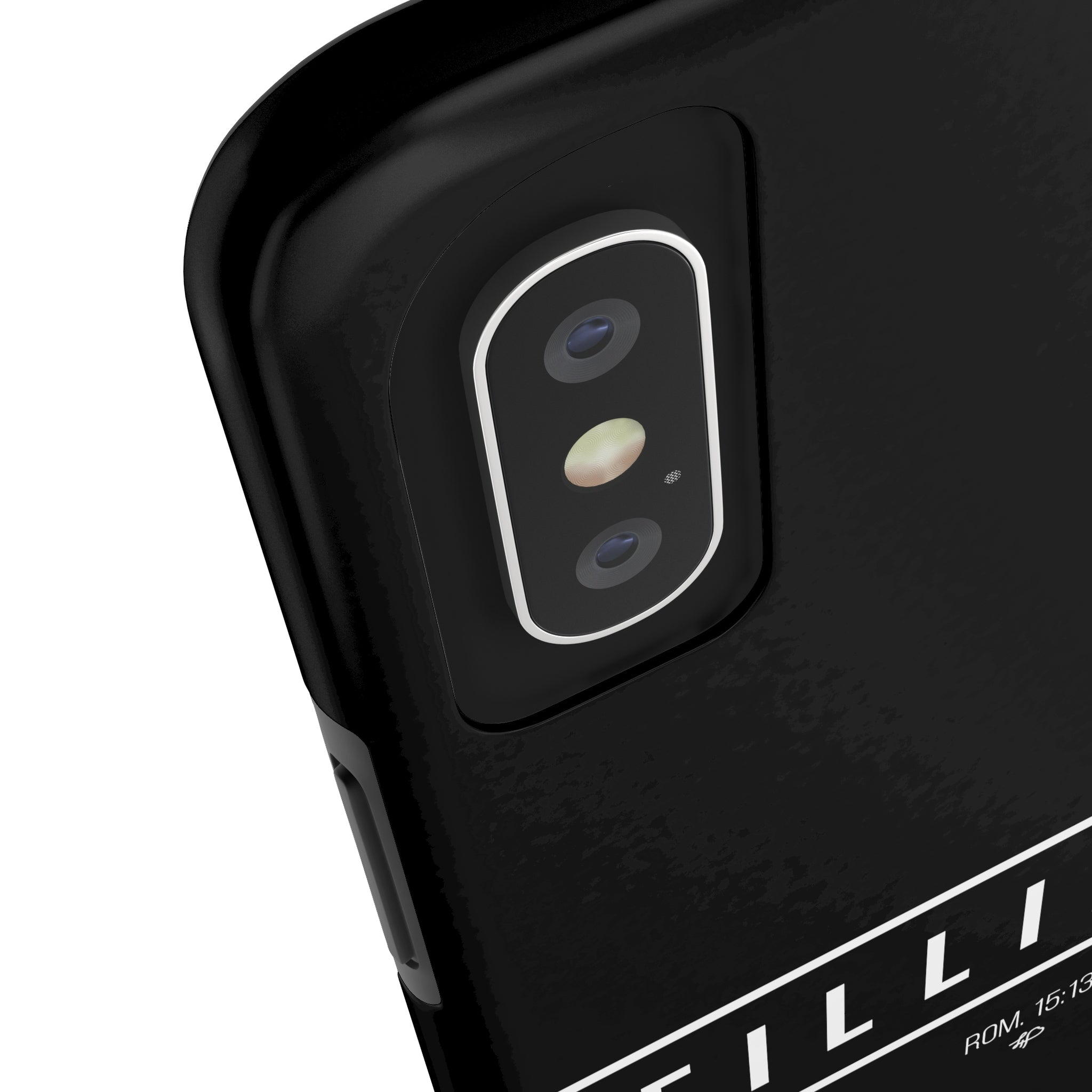 Fillin' It Case·Mate Tough iPhone X, 8(Plus), 7(Plus) Case