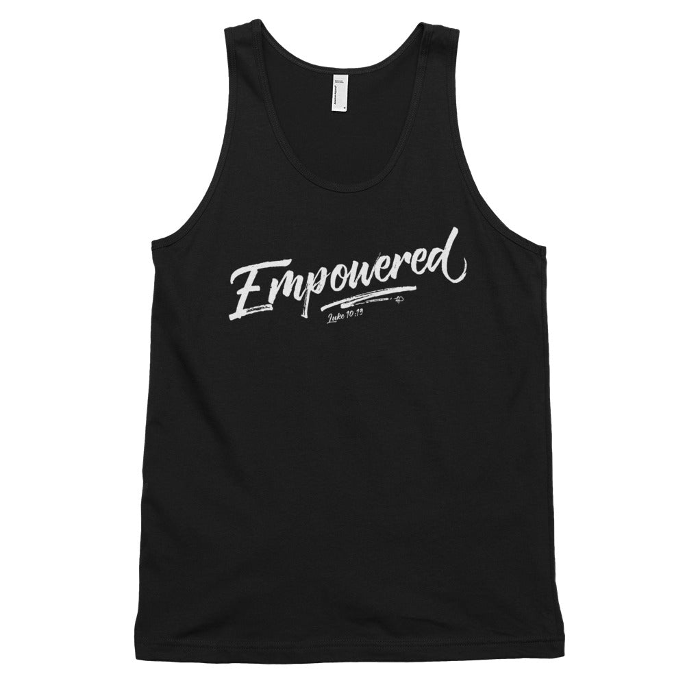 Empowered Tank Top