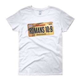 Salvation Women's Tee