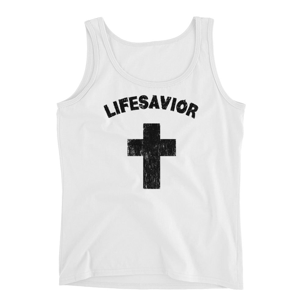 LifeSavior Women's Tank Top