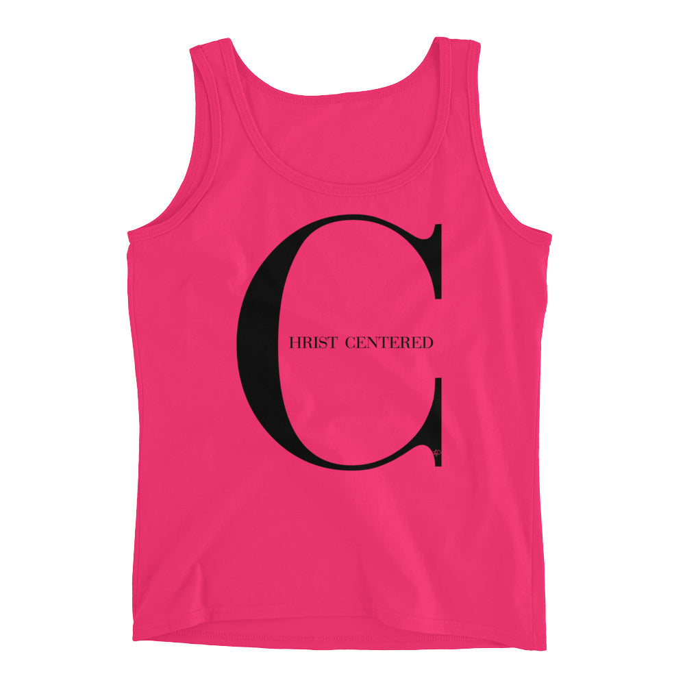 Christ Centered 2 Women's Tank Top