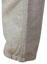 Nike Men's Club Grey Fleece Tracksuit Bottoms
