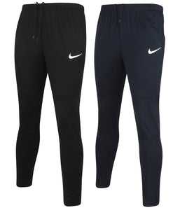 Nike Mens Dry Park Dri-Fit Tapered Training Pants - AA2086