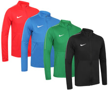 Nike Mens Dry Park 18 Dri-Fit Full Zip Track Jacket - AA2059