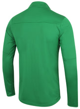 Nike Mens Dry Park 18 Dri-Fit Full Zip Track Jacket - AA2059-302 - Green Back