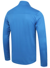 Nike Mens Dry Park 18 Dri-Fit Full Zip Track Jacket - AA2059-463 - Blue Back