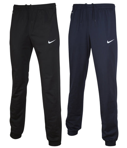 Nike Men's Libero Dri-Fit Cuffed Tracksuit Bottoms