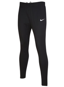 Nike Men's Libero Tech Black Dri-Fit Tapered Training Pants