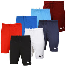 Nike Men's Dri-Fit Swoosh Wicking Shorts